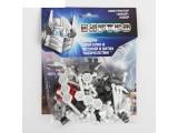 ARGUS GARDEN средство для выгребных ям,септиков  4 пакета 71 грамм ЗИП ПАКЕТ