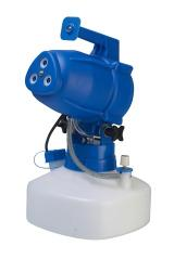 Генератор холодного тумана STORM (Шторм) 5 литров