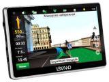 LEXAND STA-5.0 Автомобильный GPS навигатор