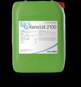 КеноСид 2100 5% (KenoCID 2100 5%) для дезинфекции технологического оборудования и дезинфекции тушек канистра 25 кг