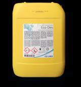 Эко-Дез (Eco-Des) профессиональное нейтральное дезинфицирующее средство канистра 20 кг