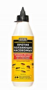 Gektor (гектор) универсальное средство против ползающих насекомых, 500 мл.