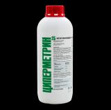 Концентрат жидкий против тараканов Циперметрин 25% 1л