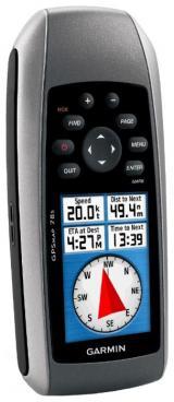 Туристический навигатор Garmin GPSMAP 78s