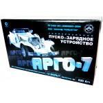 Пуско-зарядное устройство для автомобильных АККБ Арго-7