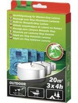 Запасной набор пластин для  Stop Mosquito Lantern