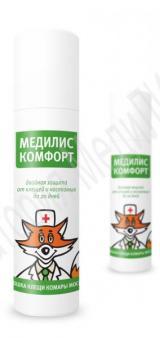 медилис-КОМФОРТ