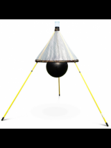 Мухоловка Fly Trap, с натуральной приманкой от SWISSINNO
