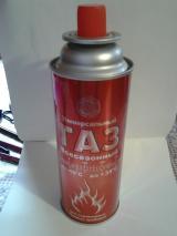 Газ универсальный для портативных газовых приборов.