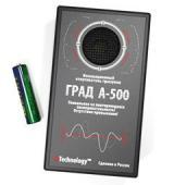 Ультразвуковой ошейник для отпугивания блох и клещей ЭкоСнайпер PGT-041ю