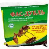 ФАС-дубль дуст инсектицидный порошок 125гр