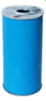 Ловушка клеевая синяя для трипсов, лента в рулоне 30 см x 100 м