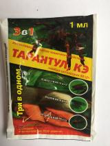 Тарантул 3в1 защита от насекомых-вредителей, 1 мл.