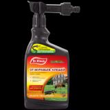 Dr.Klaus средство от муравьев, клещей и других насекомых, концентрат, с эжектором, 1 л.