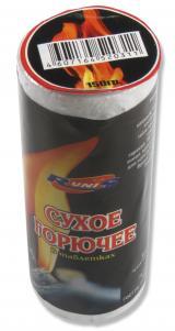 Нейтральное ружейное масло Тайга с добавлением наночастиц 140 мл.