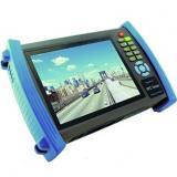 Тестер для настройки видеонаблюдения AVT IPTEST 8600 CTA-TDR