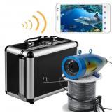 Wi-Fi подводная камера СКАТ
