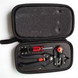 Секатор прививочный grafting tool GT-002 (полный комплект, подарочная упаковка)