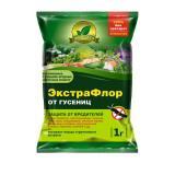 Средство для защиты от вредителей ЭкстраФлор №3 от гусениц, 1 г.