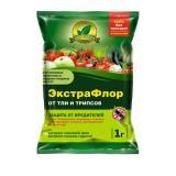 ЭКСТРАФЛОР № 1 от тли и трипсов, 1 гр.
