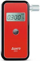 Алкотестер Intego AT-109