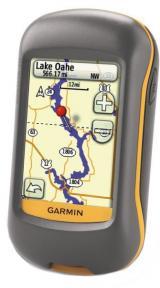 Туристический GPS навигатор Garmin Dakota 20
