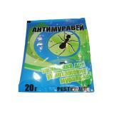 Приманка для уничтожения муравьев Pestkiller Антимуравей