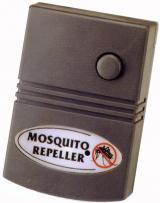 Отпугиватель комаров персональный премиум-класса ЭкоСнайпер LS-216