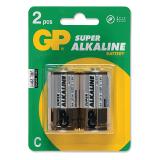 Батарейки GP LR14