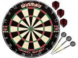 Комплект для игры в Дартс Winmau Base