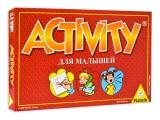 """Настольная игра """"Activity для малышей"""""""