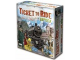 Ticket to Ride: Европа (3-е издание)