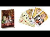 Мафия 17 карт