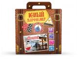 Юный парфюмер в чемоданчике. Путешествие по ароматам. Япония