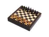 "Шахматы Сенеж ""Woodgame"", венге"