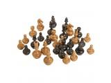 "Шахматные фигуры Сенеж ""Woodgame"", дуб"