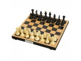 "Шахматы + шашки ""Айвенго"" малые"