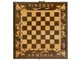 "Шахматы резные ""Деметра"" 30, Haleyan"