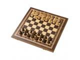 Шахматы инкрустация 50