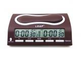 Часы шахматные электронные Leap Pro