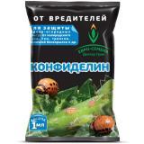 Конфиделин от жука, тли, белокрылки, 1 мл.