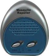 Портативный ультразвуковой отпугиватель комаров ЭкоСнайпер К3969