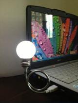 USB-лампа для компьютера/ноутбука TY-W068.