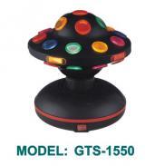 Световая установка «Диско-шар» GTS-1550.