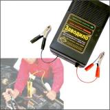 Адаптер питания от аккумулятора (12 В) для отпугивателей грызунов ГРАД