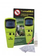 Отпугиватель комаров ThermaCELL Light Green