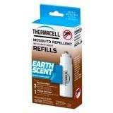 Малый запасной набор ThermaCELL на 12 часов, с запахом прелой листвы для Охотников