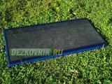 Дезковрик ЭКО-люкс 65*100*3 см