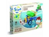 """Конструктор Gigo """"Water power"""" (Гиго. Энергия воды)"""