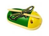 Развивающая игрушка «Шнуровка «Пинетка»